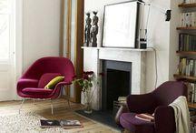 Living room decor ideas / Living room decor ideas