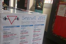 #Segnali2015