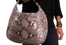 Hand bags / by cynthia campbell