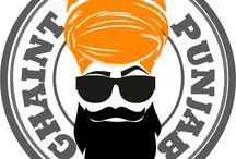 Ghaint Punjab