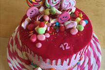 Jasmine's Cakes