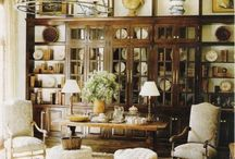 Furniture for the home / by Barbara Ward