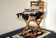 Artista Roberto Zaccarini / Arte contemporanea Pittura Scultura Found objects