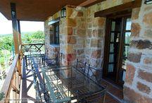 Casa rural en Urrez