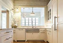 Kitchens / by Sharmon Kehler