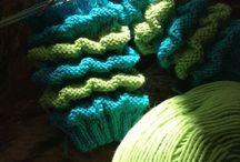 jouluiset käsityöt neulotut sukat
