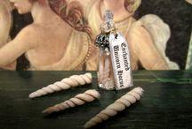 Matériels & Accessoires pour Fées / Miniatures 1/12th , lutins, elfes, gnomes & korrigans