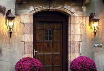 kapuk ajtók
