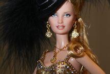 ~Barbie~ / by Kerrie