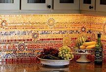 Kitchen / by Cristina Ottaviano