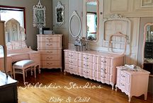 Pretty Things for Hollie / by Rose Jubb