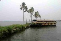 4 Days Kerala Tour Package / 4 days Kerala tour package to Alappy houseboat & Varkala beach for Rs 10,000 http://travelgowell.in/index.php?option=com_k2&view=item&layout=item&id=364&Itemid=549