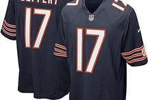 Chicago Bears Jerseys / Our selection of Bears jerseys