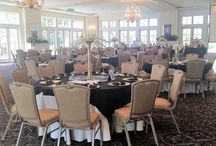 Ballroom Receptions at Deerfield