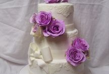 Wedding Cakes Modern # 4 / by cristiana Burdie de Polanco