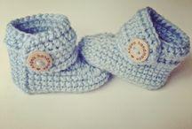 Baby patronen haken breien naaien