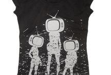 T-shirts on pinupin.com / Online alışveriş