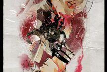 tokio ghoul / OVAS :Tokyo Ghoul √A; Tokyo Ghoul 2nd Season; Tokyo Ghoul 2nd Season; Tokyo Ghoul Second Season; 東京喰種√A; Tokyo Ghoul S2  Genero: Acción, Sobrenatural, Suspenso,Psicológico, Gore.