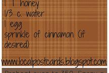 herbalife brownies