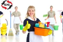 Best Housekeeping Service Provider in Delhi, India