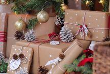 Imballi regali