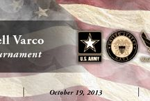NOV Clay Tournament / Sponsor NOV - hosts Clay Tournament benefiting IAH October 2013 / by Impact A Hero
