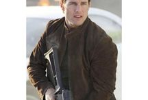 Mission Impossible 3 Jacket