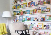 Kid Library Ideas