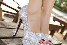 Shoes!!!(A girls best friend )