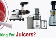 Best Juicers For Your Kitchen