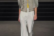 RUNWAY - FALL 2013 / by Maria Copello