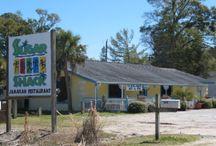 Ocean Isle Beach Area Restaurants / Beach   Food   Restaurants   Vacation   Foodie