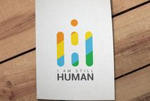 Design Portfolio: I am still human / I Am Still Human, an NGO which is made up of the youth, aims at empowering the youth and redirecting their energies in ways, which help the society as a whole.