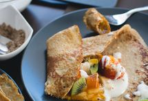 Рецепты: полезно, просто и вкусно / Вкусное и полезное питание от дипломированного практикующего диетолога