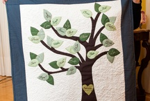 family tree quilts