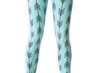 Arrows leggings