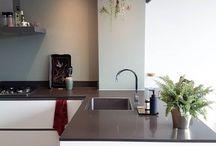 Nieuwbouw - Keuken