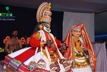 Cherukolpuzha Kathakali Fest. / A week-long Kathakali Fest, organised by the Pathanamthitta District Kathakali Club, had a colourful start at Cherukolpuzha, near Ranni, on January 4 . Staging of major-set Kathakali is there on all evenings. The week-long festival will come to a close on January 10.