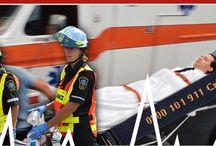 Emergency Medical Identification