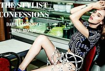 The Stylist Confessions