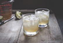 Eis mit Alkohol selber machen