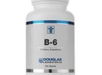 Supplements: B-Vitamins