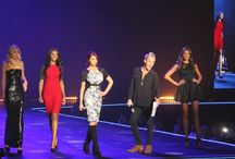 Clothes Show 2014 / Catwalk fashion live from Birmingham
