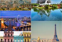 Viajando Contigo / Viajando contigo: #viajes, #ciudades, #paisajes, #destinos, #escapadas #turismo