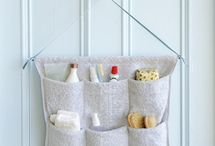 Organization ideas for your future home ;)