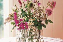 Arreglos flores