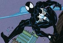 My Favorite Alternate Costumes of Superheroes