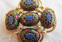 My brooches collection