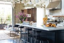 Kitchens you love to live in