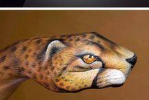 El sanatı